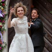 Hochzeitschaos pur! Wird Ellie mit Alex vor den Altar treten? (Foto)