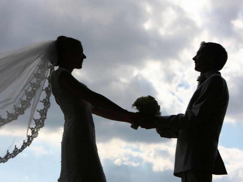 Inzest extrem: 18-Jährige heiratet ihren Vater - und will