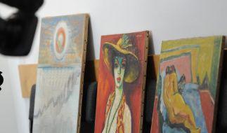 Die irre Jagd nach der Ware Kunst (Foto)