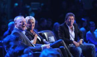 Die Jury (Foto)