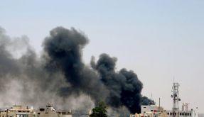 Die Kämpfe zwischen Regierungstruppen und Oppositionellen haben mehrere Viertel der syrischen Hauptstadt Damaskus erreicht. (Foto)