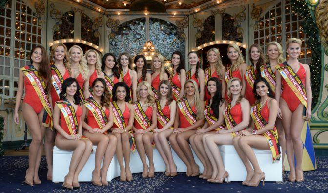 Von der «Miss Germany» zu QVC und Co. (Foto)