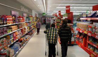 Die Kaufkraft ist in Deutschland relativ hoch. (Foto)