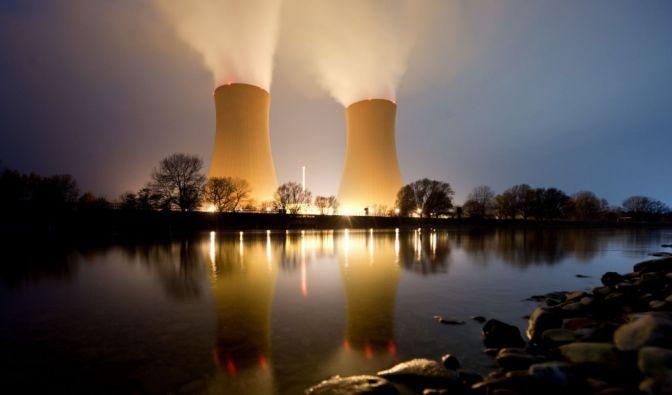 Nach Atomausstieg (Foto)
