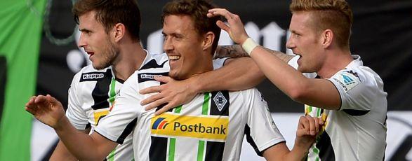 Europa League 2014/15