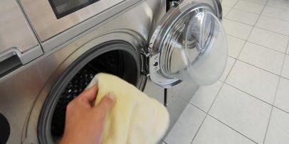 Waschmaschine (Bild)