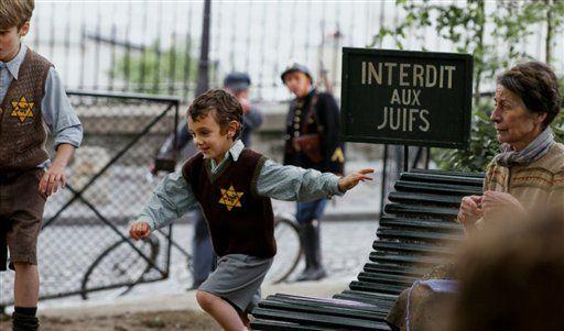 «Die Kinder von Paris» (Foto)