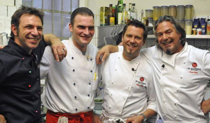 Die Kochprofis (Foto)