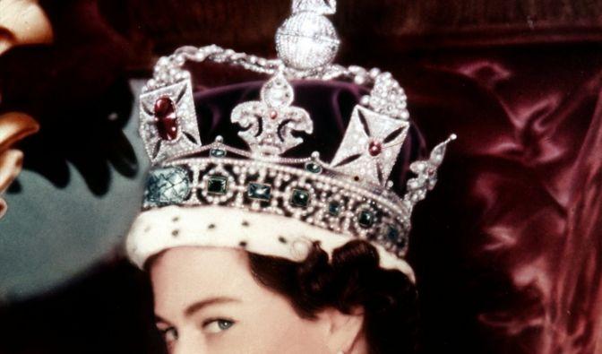Die Konstante der britischen Monarchie (Foto)