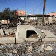 «Die Lage ist verheerend»: Viele Tote bei Unwettern in Südamerika (Foto)