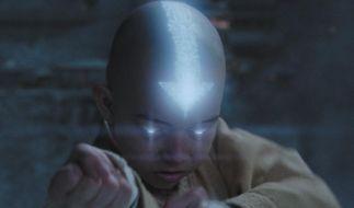 «Die Legende von Aang» auf DVD (Foto)