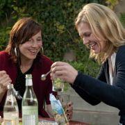 Während des gemeinsamen Mojito-Trinkens war die Welt für Katja und Andrea noch in Ordnung.