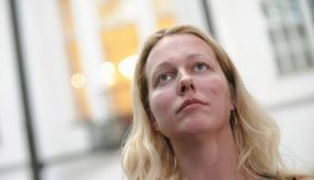 Die Leiterin der Bayreuther Festspiele, Katharina Wagner. (Foto)