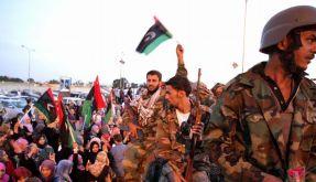 Die Libyer feiern ihre Befreiung - wie wird es weitergehen? (Foto)
