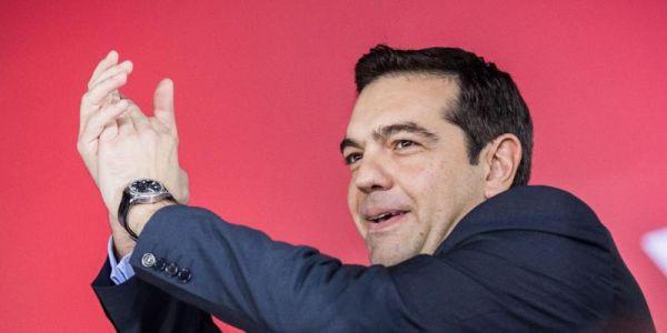 Parlamentswahlen in Athen 2015