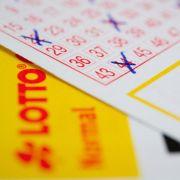 """Die aktuellen """"Lotto am Mittwoch""""-Gewinnzahlen und Quoten auf einen Blick (Foto)"""