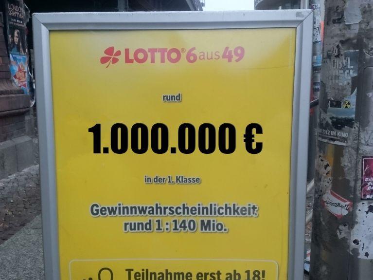 Eurojackpot 22.06.18
