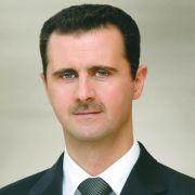 Die Luft für Baschar Assad wird immer dünner.