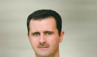 Die Luft für Baschar Assad wird immer dünner. (Foto)