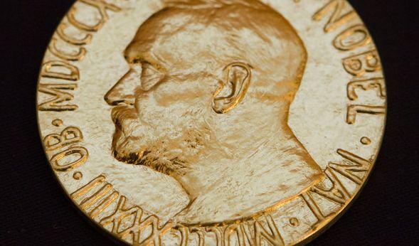 Die Medaille des Friedensnobelpreis ist 1902 vom norwegischen Künstler Gustav Vigeland entworfen worden. (Foto)