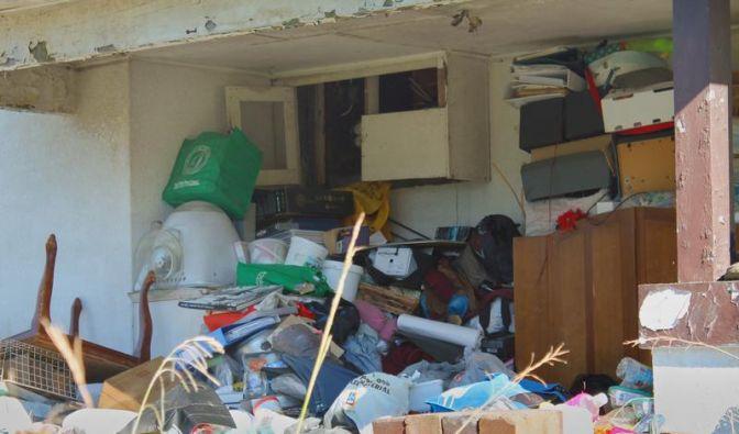 Die Messies von nebenan: Horrorhaus am Bondi Beach (Foto)
