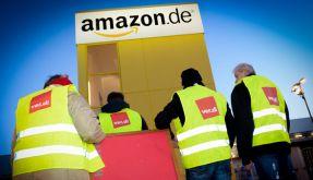 Amazon-Streik 2015