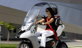 «Die Mobilitätsblase hat ein Ende» (Foto)