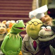 Die Muppets gibt es seit 24.05.12 auf DVD und Bluray.