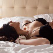 """Die Nachfrage nach Partnern für Sexspiele ist seit dem Hype um das Buch """"50 Shades of Grey"""" deutlich gestiegen. (Foto)"""