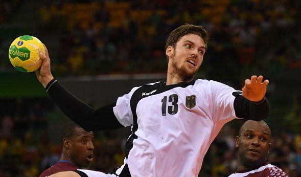 Die deutsche Nationalmannschaft konnte bei der Handball-WM 2017 in Frankreich bislang überzeugen.