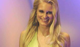 Die neue «Miss Germany»: Anne-Kathrin Kosch aus Weimar (Foto)