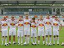 Die prominenten Neuzugänge, mit denen RB Leipzig aus der fünften Liga aufsteigen will. (Foto)