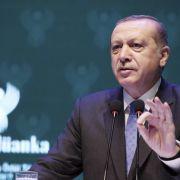 """""""Das sind Faschisten"""": Erdogan beschimpft Niederländer (Foto)"""