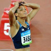 Die Norwegerin Christina Vukicevic hat sich auf den 100-Meter-Hürdenlauf spezialisiert. Bei der Europameisterschaft 2010 wurde sie Vierte. In Moskau überlässt sie anderen das Feld.