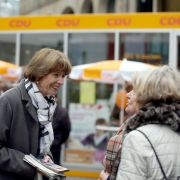 Nach Messerattacke! Wahl in Köln findet statt (Foto)