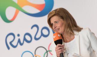 Die Olympia-Entscheidungen am Sonntag, 07.08.2016, im ZDF. (Foto)