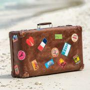 Die britischen Olympioniken hatten bei ihrer Rückkehr Probleme mit ihrem Gepäck (Symbolbild). (Foto)