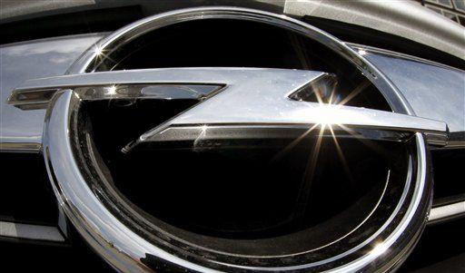 Die Opel-Story (Foto)