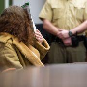 Sex-Mord mit Kreissäge - Polizisten sagen aus (Foto)