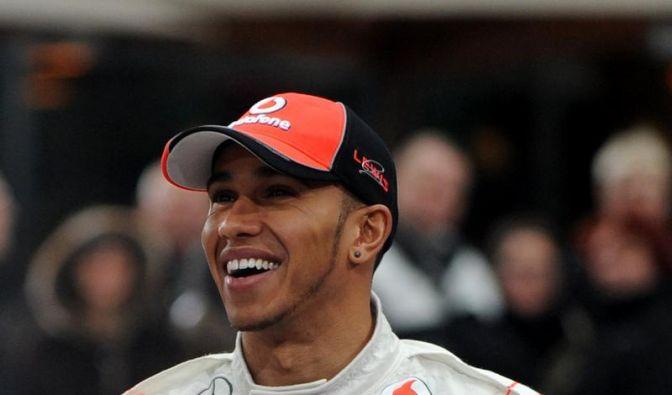 Die Piloten der Formel 1: Lewis Hamilton (Foto)