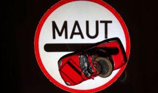 Die Pkw-Maut wird nun wahrscheinlich doch in Deutschland eingeführt. (Foto)
