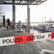 Polizei stellt Ermittlungen nach Tod des HSV-Managers ein (Foto)