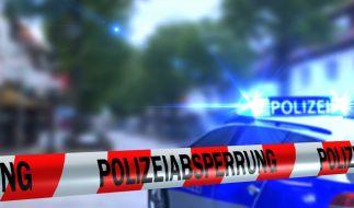 Die Polizei durchsucht alle Haushalte in Limbach nach einer Vergewaltigung. (Foto)