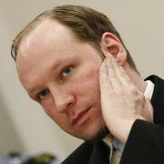 Die norwegische Polizei ist viel zu spät gegen den Massenmörder Anders Behring Breivik eingeschritten.