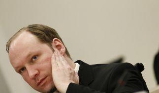 Die norwegische Polizei ist viel zu spät gegen den Massenmörder Anders Behring Breivik eingeschritten. (Foto)