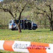 Die Polizei hat in Thüringen große Mengen Chemikalien entdeckt. (Foto)