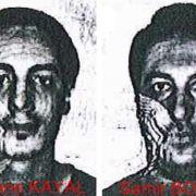 Fahndungsbilder veröffentlicht! Ermittler jagen zwei weitere Verdächtige (Foto)