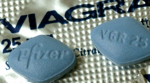 Viagra-Tag am 27. März