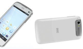 Die preisgünstige Alternative zum Samsung Galaxy SIII Mini: das Base Lutea 3. (Foto)