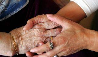 Die private Pflege-Zusatzvorsorge - Pro und Kontra (Foto)